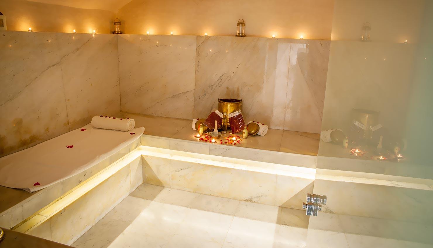 Luxury Hammam Marrakech